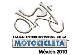 Todo listo para el Salón Internacional de la Motocicleta México 2010