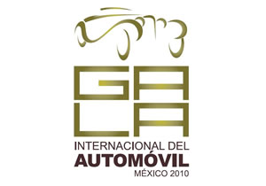 Se aproxima la Gala Internacional del Automóvil México 2010