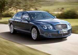 Bentley Continental Flying Spur Serie 51