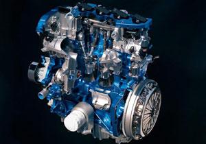 Ford presenta sus motorizaciones ECOBOOST