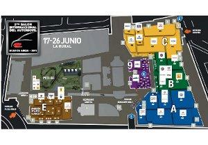 Salón de Buenos Aires, info útil