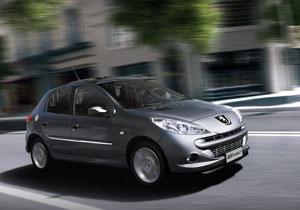 El Peugeot 207 Compact se renueva