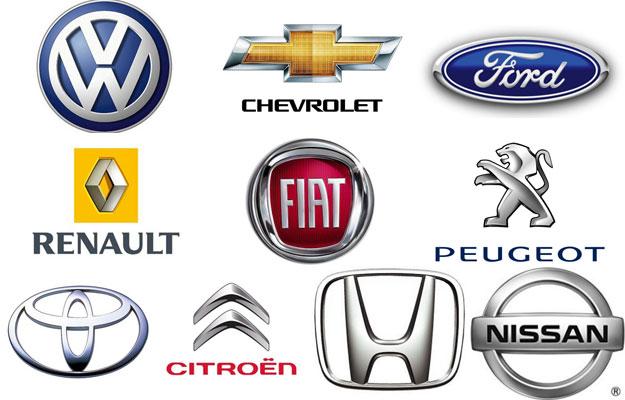 Top 10: las marcas que más vendieron en la primera mitad de 2011