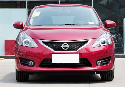 Nissan Tiida 2012: Información exclusiva
