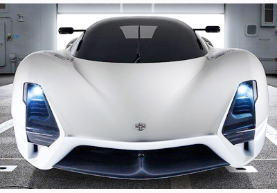 SSC Tuatara: ¿El auto más rápido del planeta?