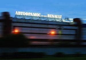 Renault en Rusia, una estrategia ambiciosa