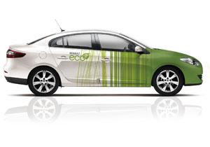 Renault iniciará su Eco Tour Solidario 2011