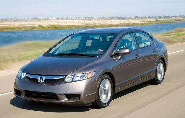 Honda llama a sus clientes para realizar un saneamiento preventivo.
