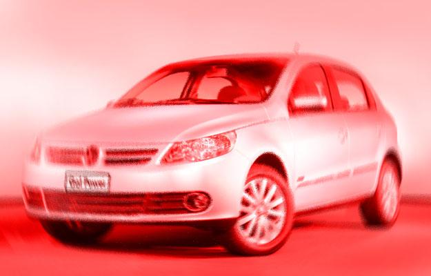 Los 5 autos más robados de Argentina.