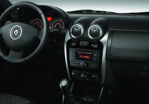 El Renault Logan suma nuevo interior y equipamiento