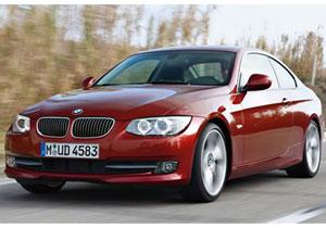 BMW lideró el segmento Premium  en Colombia durante 2010.