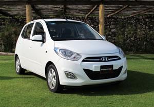 Dodge i10 2012 llega a México desde $112,900 pesos