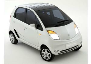 TATA Motors comercializará sus autos en México