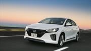 Test drive Hyundai Ionic, el híbrido de corea
