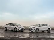 Toyota Prius y Prius C, dos híbridos totalmente diferentes