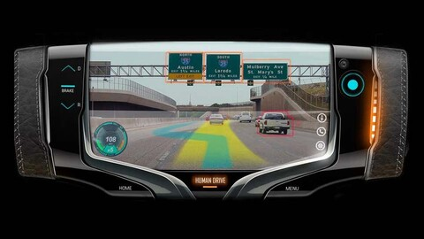 El volante de General Motors que puede revolucionar la industria