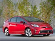 Toyota Prius, un bestseller japonés