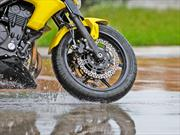 Michelin Pilot Road 4: Nueva gama de neumáticos para motocicletas