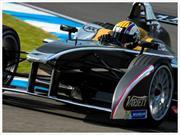 La Fórmula E llegó a Punta del Este
