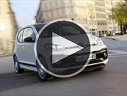 Video: Volkswagen up! GTI, un regreso a las bases
