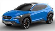 Primer eléctrico de Subaru se llamaría Evoltis