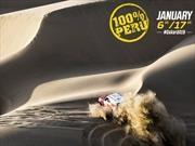 Dakar 2019: Confirman a Perú como sede única