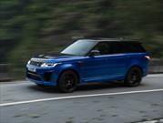 Video: Range Rover Sport SVR impone otro nuevo récord en China
