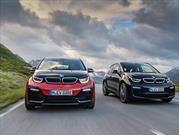 El nuevo BMW i3 tiene un look más audaz y deportivo