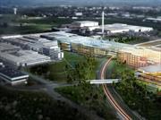 Michelin inaugura centro de investigación en Francia