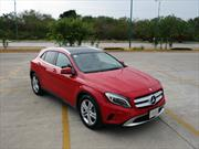 Mercedes-Benz GLA 2015 llega a México desde $459,900 pesos