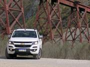 Manejamos las nuevas Chevrolet S10 y Trailblazer