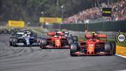 F1 2020: la temporada podría terminar el próximo año
