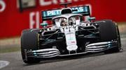 F1 2019 GP de China: Hamilton y Mercedes ganan la carrera 1.000