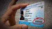 Se posterga (nuevamente) la renovación del registro de conducir