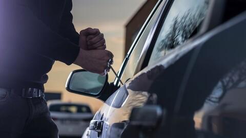 ¿Cuáles fueron los autos más robados en Estados Unidos durante 2019?