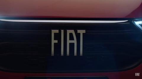 FIAT devela más detalles de su nuevo SUV chico