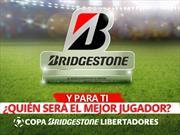¿Quién es el mejor jugador de la Copa Bridgestone Libertadores 2015?
