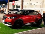 Nissan Kicks UEFA Champions League se lanza en Argentina