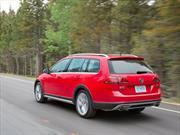 Volkswagen Golf Alltrack 2017 llega a Estados Unidos con un precio inicial de $25,850 dólares