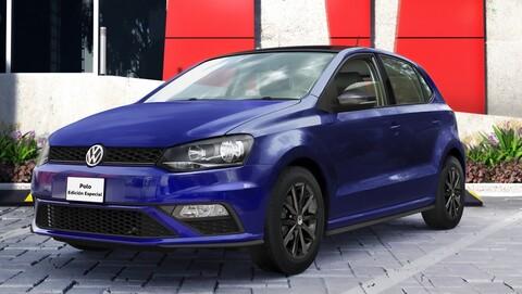 5 cosas que debes saber sobre el Volkswagen Polo Edición Especial 2021