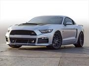 Roush P51 Mustang, un muscle car no apto para cualquiera