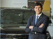 General Motors Sudamérica estrena presidente