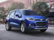 Chevrolet Tracker 2017 y un cambio radical