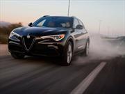 Alfa Romeo Stelvio 2018 a prueba