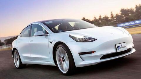 Adiviná a qué puede sonar la bocina de los Tesla