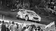 Se suspende fecha del WRC en Concepción debido a la crisis social del pais