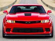 5ª generación del Chevrolet Camaro a punto de llegar a 500,000 unidades vendidas