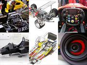 Top 10: tecnologías que mejoraron el automovilismo
