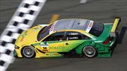Audi arrasó en el DTM 2011