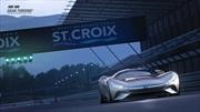 Jaguar Vision Gran Turismo con 1,050 Hp